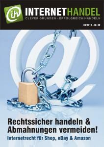Titelblatt Internethandel Ausgabe 032011