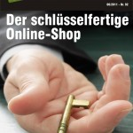 INTERNETHANDEL Titelblatt Nr. 92 – Der schlüsselfertige Online-Shop