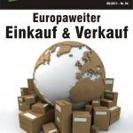 Titelblatt INTERNETHANDEL Ausgabe 94 08-2011