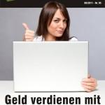 Titelblatt INTERNETHANDEL Nr.95 09-2011