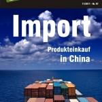 Titelblatt INTERNETHANDEL Ausgabe Nr.97 11-2011 Import