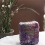 Lavendelfilz
