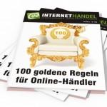 Weitere Titelbilder Internethandel.de Nr.100 02-2012