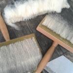 Wolle waschen_IMAG0250